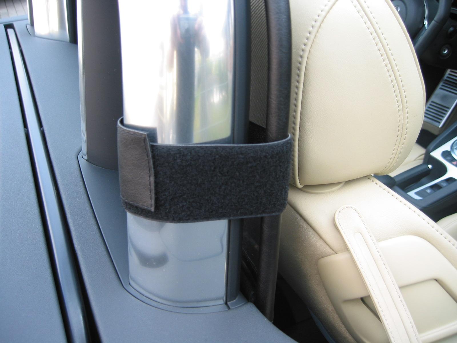 AIRAX Windschott für AUDI TT TTS 8J9 Cabrio Roadster Bj 2006-2015