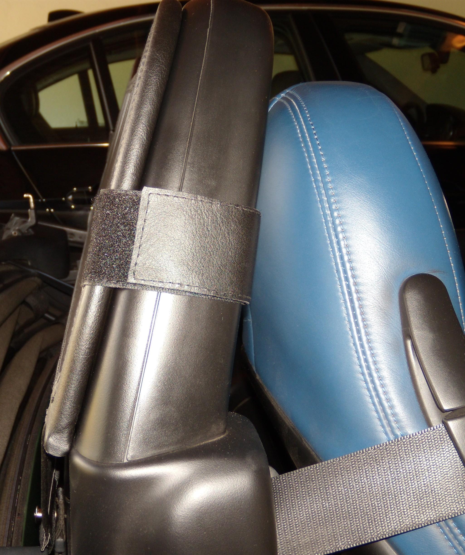 Bmw Z3 Wind Deflector: Wind Deflector For BMW Z3 M Original Frame