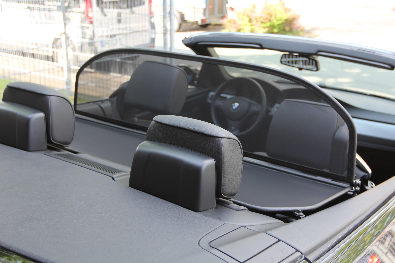 AIRAX Windschott mit Schnellverschluss BMW E93 3er ab Bj ...