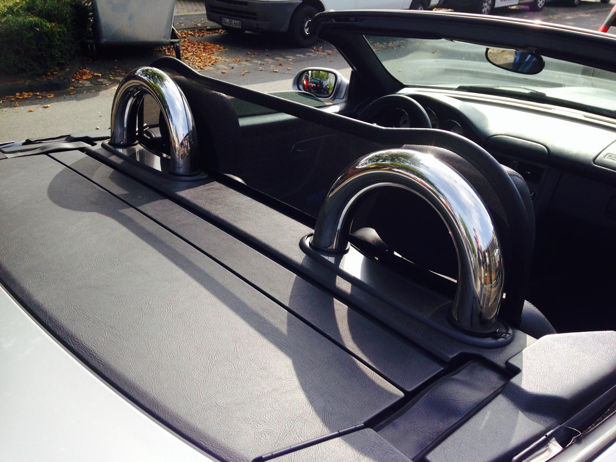 wind deflector mercedes slk r170 with original bar fit. Black Bedroom Furniture Sets. Home Design Ideas