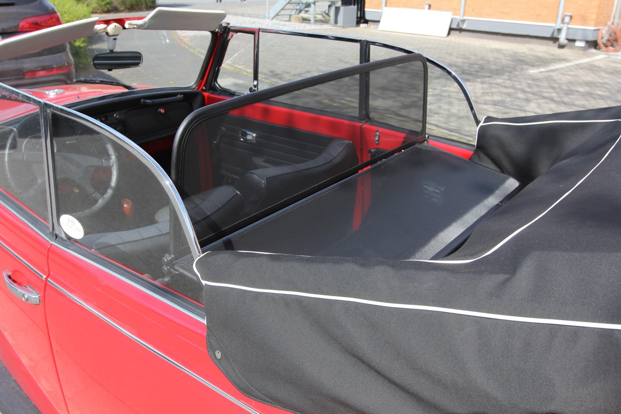wind deflector for vw beetle 1302 1303 bj 1968 1979. Black Bedroom Furniture Sets. Home Design Ideas