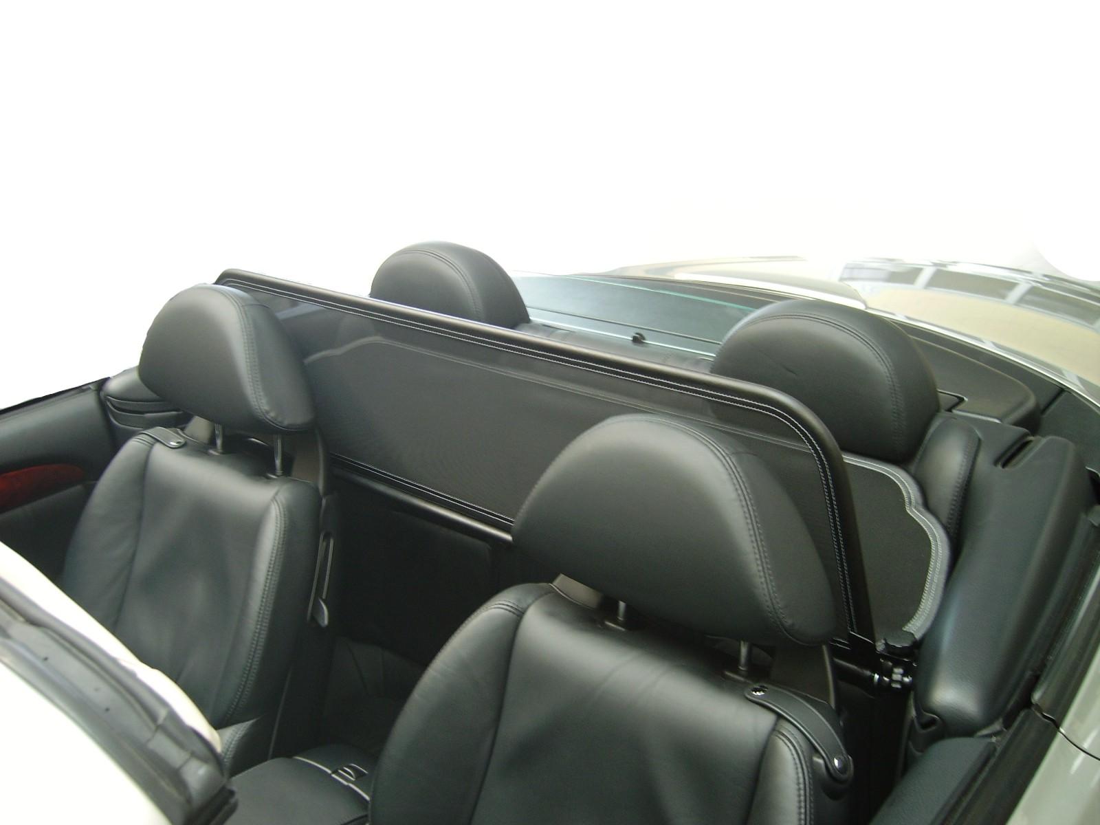 Lexus Sc 430 Built 2001-2010 Wind Deflector Wind Deflector Windscreen Windstop