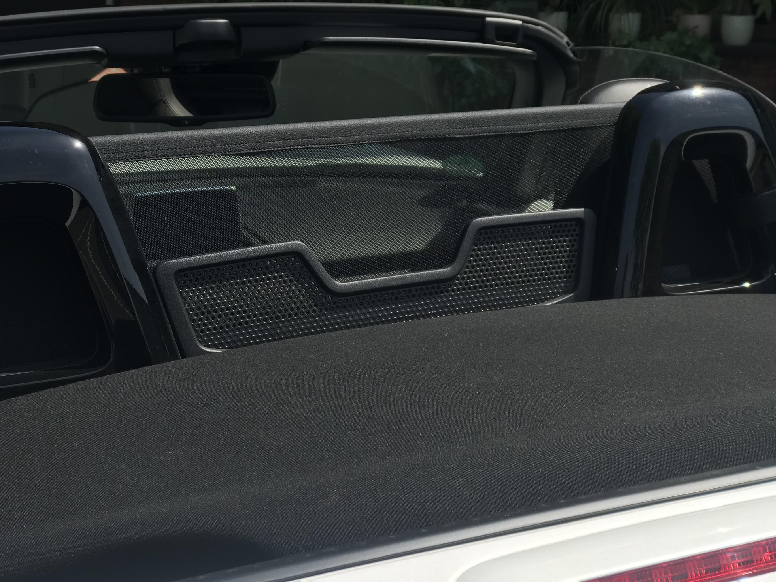 airax windschott windscherm f r mazda mx 5 mx5 nd mk3 in. Black Bedroom Furniture Sets. Home Design Ideas