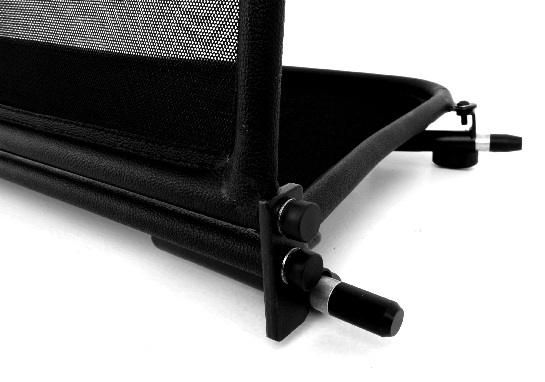 windschott bmw mini f57 confertible f 57 bj 2016 mit schnellverschlu ebay. Black Bedroom Furniture Sets. Home Design Ideas