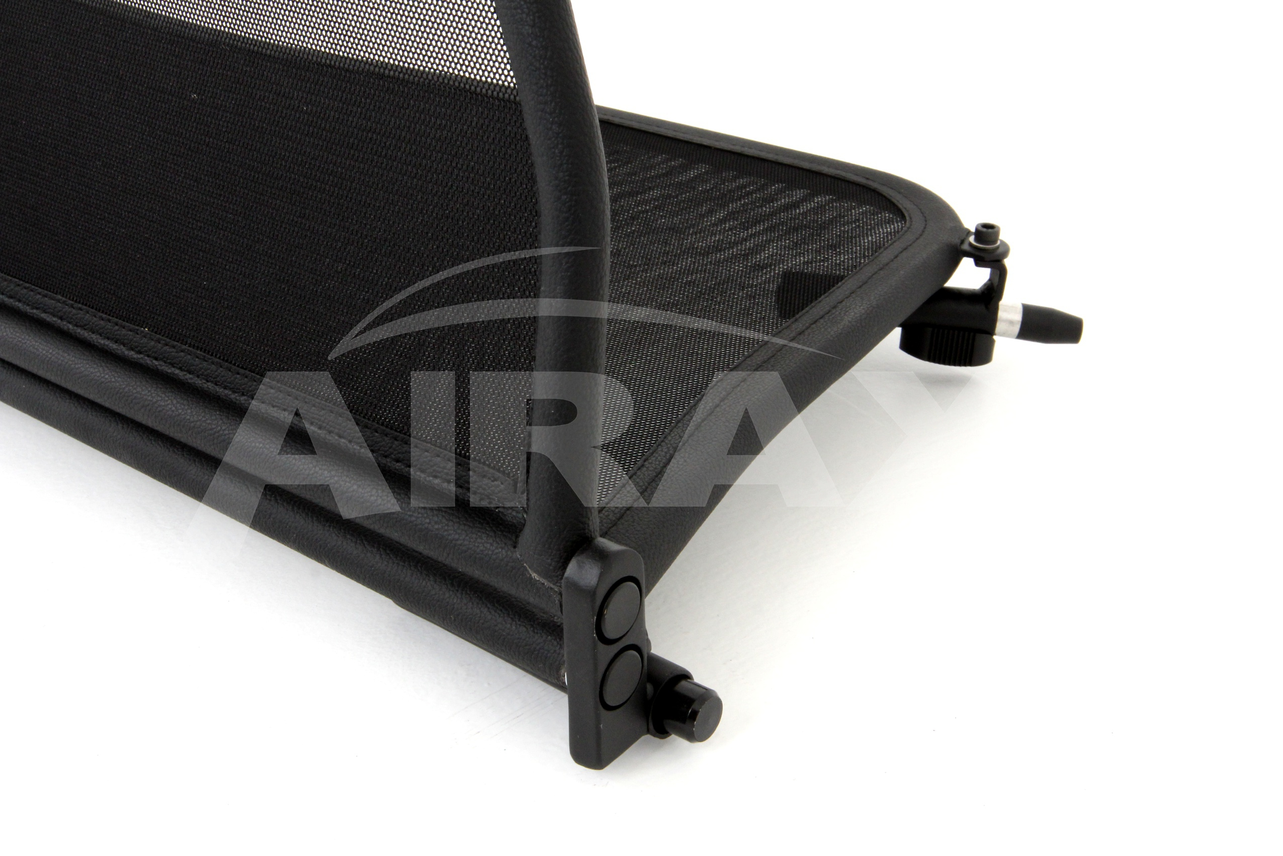 Airax Wind Deflector for B M W Mini Cooper F 57 Convertible fit from year 2016