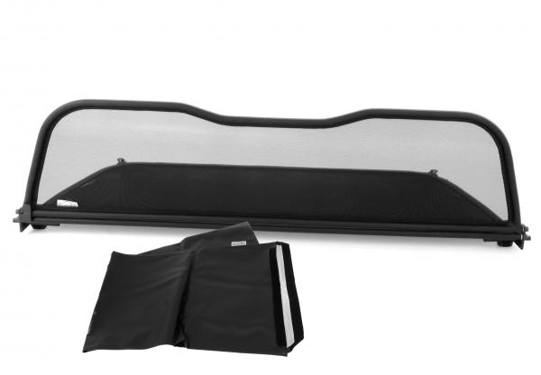 AIRAX Windschott f/ür Audi A3 Typ 8V7 mit Schnellverschluss
