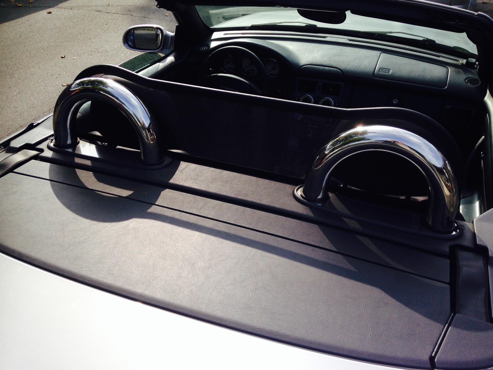 windschott mercedes slk r170. Black Bedroom Furniture Sets. Home Design Ideas