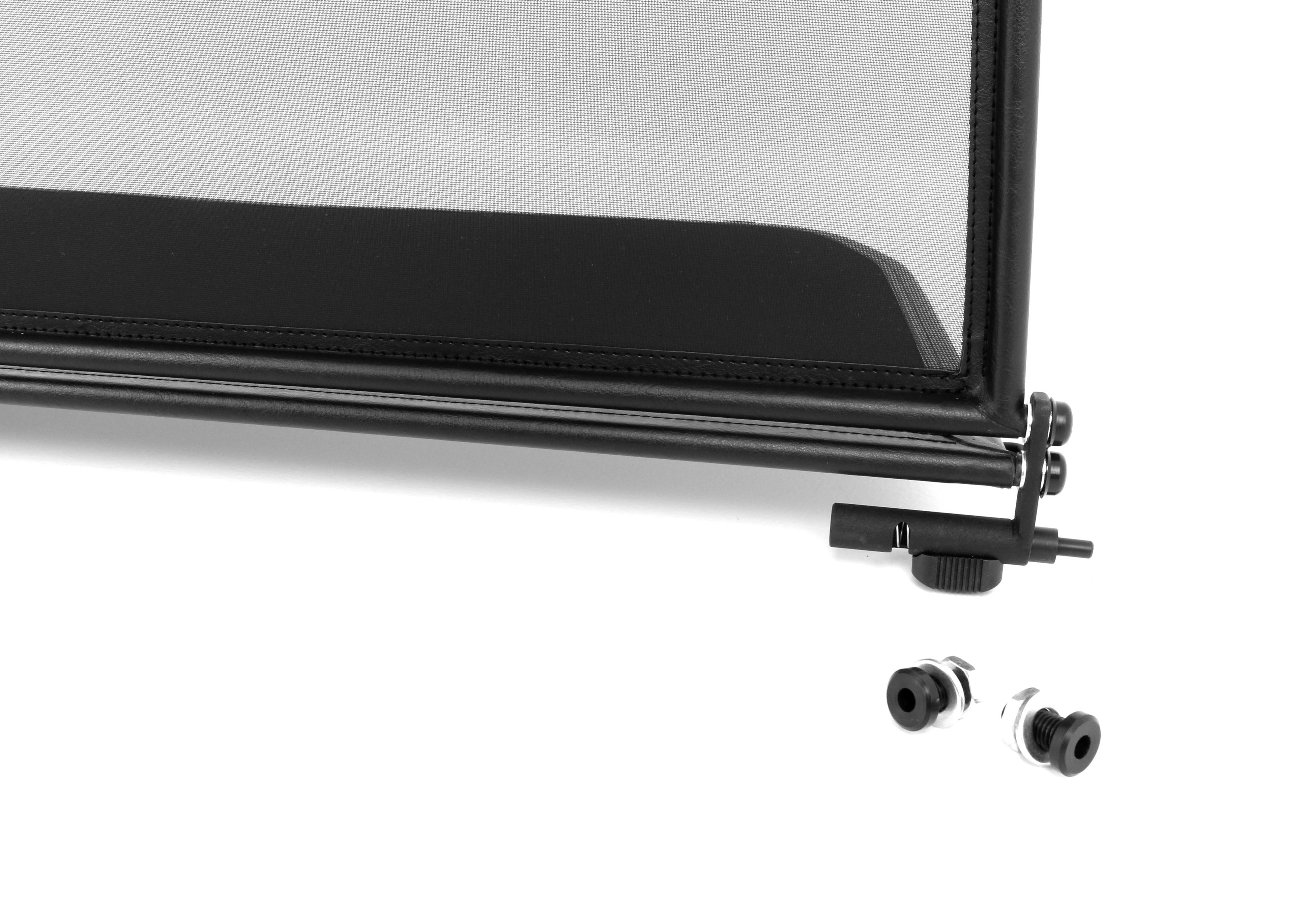 windschott peugeot 306 schwarz neu mit garantie. Black Bedroom Furniture Sets. Home Design Ideas
