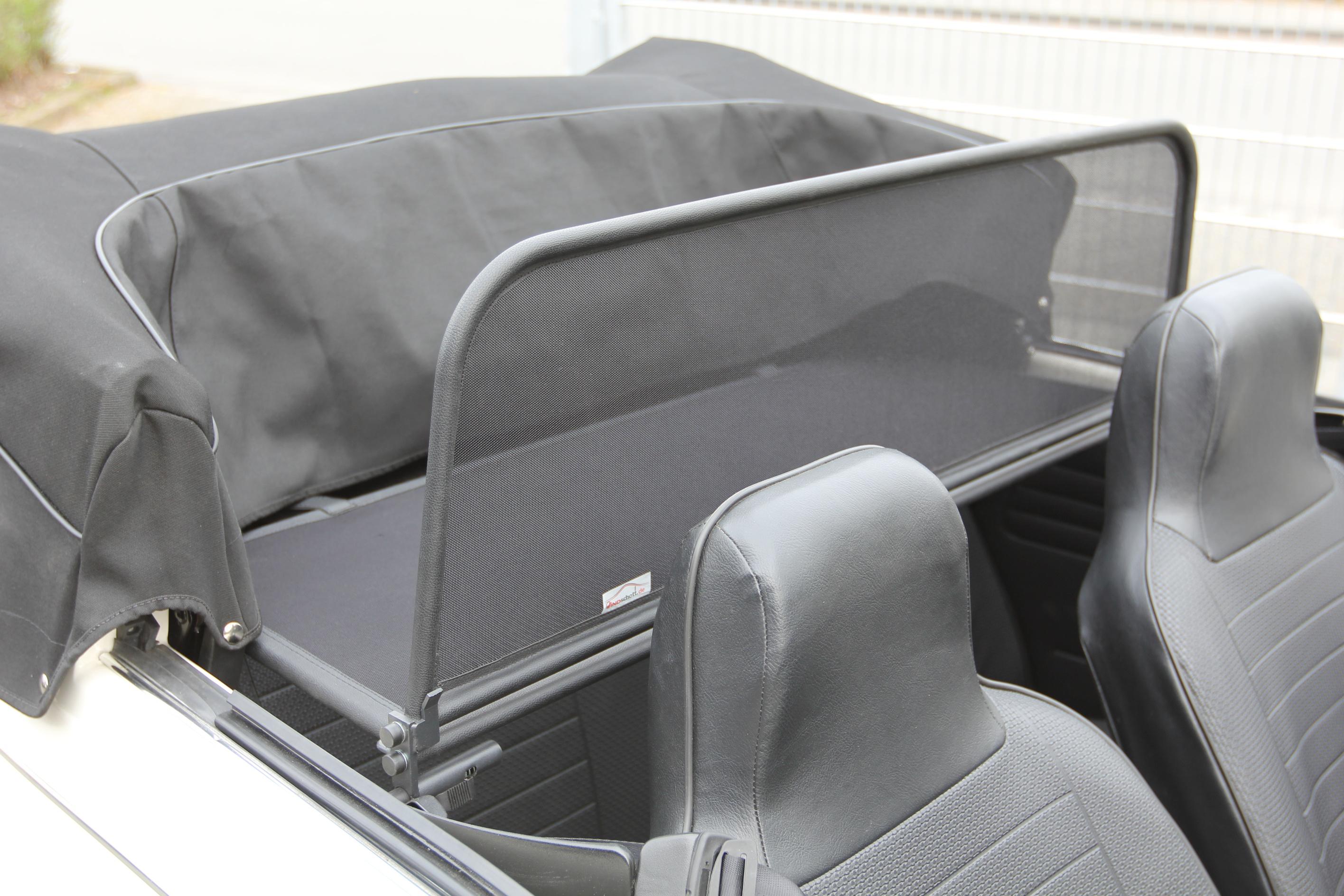 1968/ Frangivento per VW Maggiolino 1302/1303/BJ /1979/con chiusura rapida