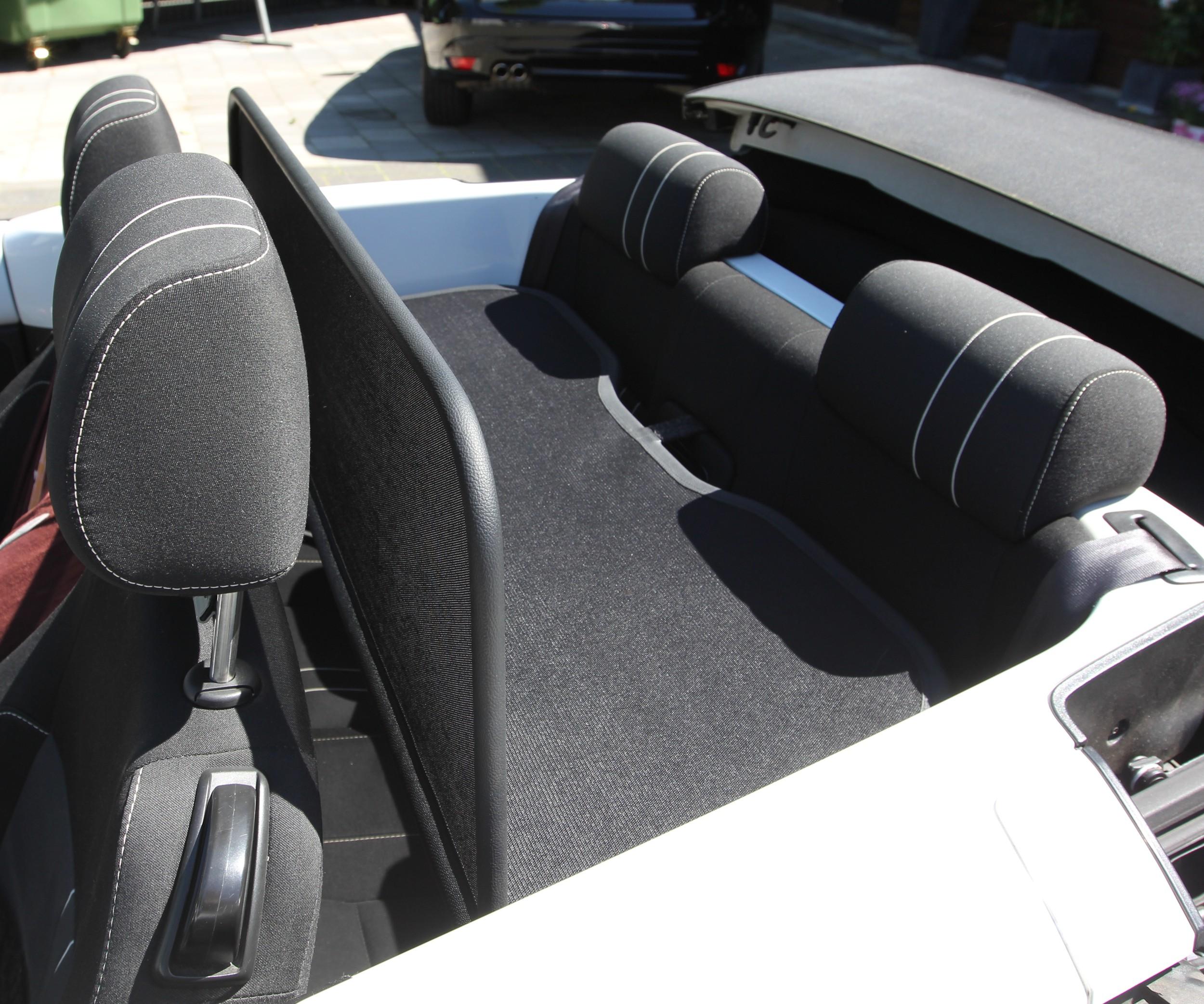 windschott vw beetle cabrio mit federsystem. Black Bedroom Furniture Sets. Home Design Ideas